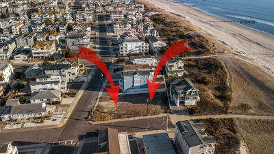 8819 Pleasure Avenue VACANT RES LOT, Sea Isle City, NJ