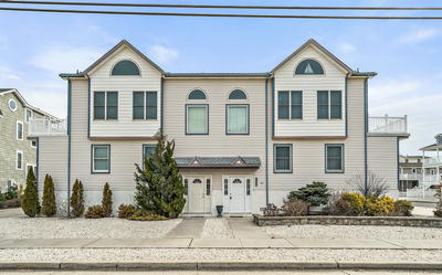 7713 Landis Avenue, South *SOLD $782,500**, Sea Isle City, NJ