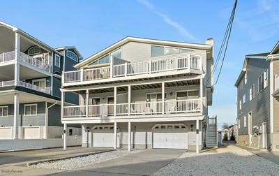 217 47th St East *SOLD $659,000**, Sea Isle City, NJ