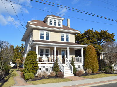 129 10th Street , Avalon, NJ