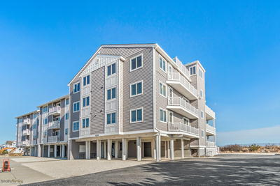 9209 Pleasure Avenue Unit 303, Sea Isle City, NJ