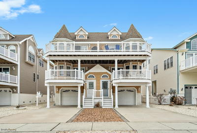122 58th Street West Unit **Under Contract, Sea Isle City, NJ