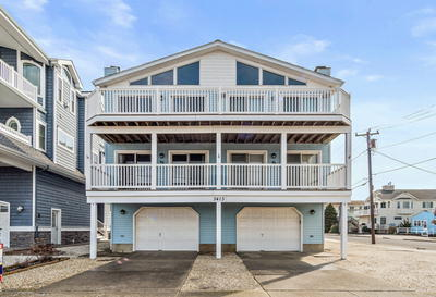 3413 Central Avenue, North *SOLD $550,000**, Sea Isle City, NJ