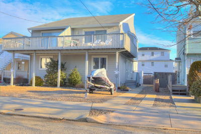 131 88th Street, East Unit *SOLD $700,000**, Sea Isle City, NJ - The Fasy Group
