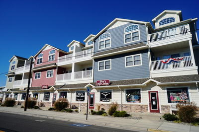 6300 Landis Avenue, Unit B *SOLD $425,00***, Sea Isle City, NJ - The Fasy Group