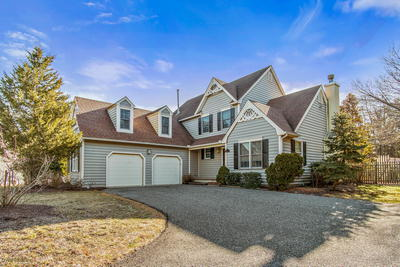 7 Staples Court *SOLD $360,000**, , NJ
