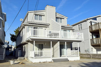 129 89th B West unit, Sea Isle City, NJ