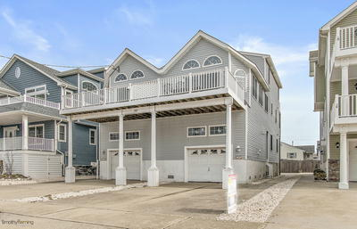 141 38th St East **SOLD $685,000, Sea Isle City, NJ