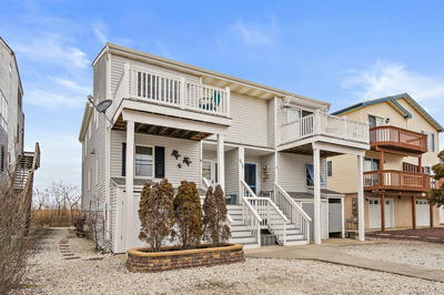 6426 Central Ave South Unit SOLD 672,500.00*, Sea Isle City, NJ