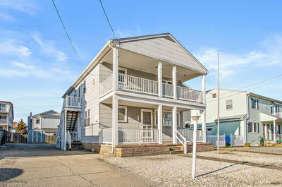 34 75th Street, 1st Floor SOLD $555,000***, Sea Isle City, NJ