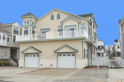 17 69th Street East Unit **SOLD $827,000., Sea Isle City, NJ