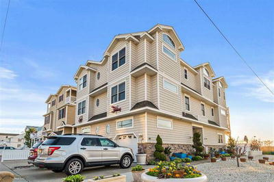 5000 Central Avenue SOLD $875,000***, Sea Isle City, NJ