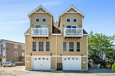 372 44th Street SOLD $875,000***, Sea Isle City, NJ