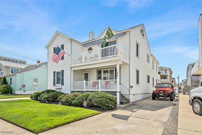 22 67th Street, 1st Floor *SOLD $675,000**, Sea Isle City, NJ