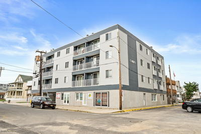 23 38th Street Unit #106 *SOLD $267,000**, Sea Isle City, NJ