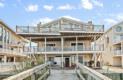 7722 Roberts Avenue South Unit, Sea Isle City, NJ
