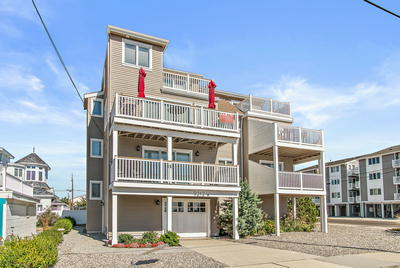9212 Pleasure Ave, West Unit *SOLD $1,040,000, Sea Isle City, NJ