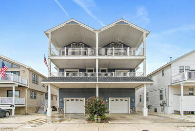 244 38th Street East Unit, Sea Isle City, NJ