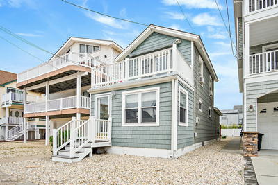 207 86th Street Single Family, Sea Isle City, NJ
