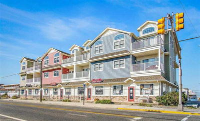 6300 Landis Avenue Unit D, Sea Isle City, NJ - The Fasy Group