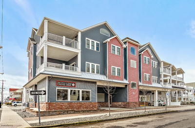 104 36th Street, Unit 201 *UNDER CONTRACT*, Sea Isle City, NJ