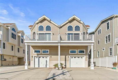 7504 Landis Avenue, South Unit *UNDER CONTRACT*, Sea Isle City, NJ