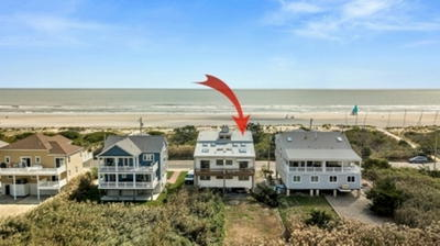 1906 Landis Avenue South Unit, Sea Isle City, NJ - The Fasy Group