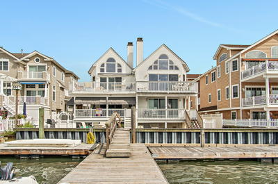 5704 Sounds Ave, North Unit *SOLD $1,200,000, Sea Isle City, NJ