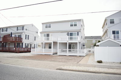 8104 Landis Avenue *SOLD $540,000**, Sea Isle City, NJ