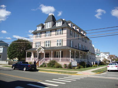 4600 Landis Ave #2F, Sea Isle City, NJ