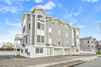 18 33rd Street North Unit, Sea Isle City, NJ