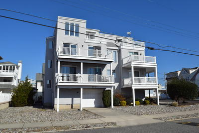 8910 Pleasure Avenue, West Unit *UNDER CONTRACT*, Sea Isle City, NJ