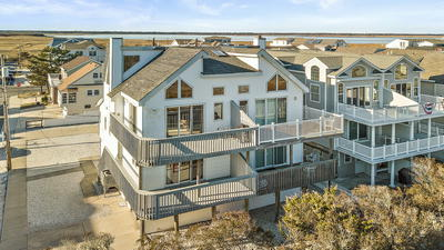 21 30th Street South Unit *SOLD $1,200,000, Sea Isle City, NJ - The Fasy Group