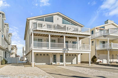 25 77th St West **Under Contract, Sea Isle City, NJ