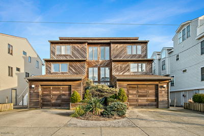 6305 Pleasure Avenue *UNDER CONTRACT*, Sea Isle City, NJ