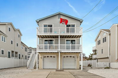 6610 Central Ave, 1st Floor *SOLD $606,000**, Sea Isle City, NJ