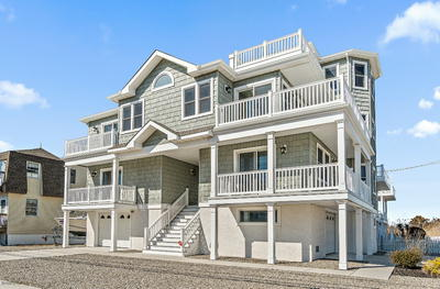 2902 Landis Av *Single Family *SOLD $1,625,000, Sea Isle City, NJ